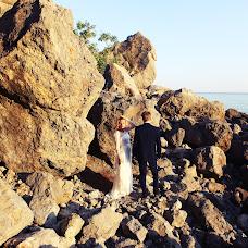 Wedding photographer Zhenya Ivanochko (angeldust). Photo of 07.09.2015