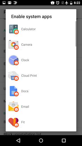 Test DPC 2.0 screenshot 4