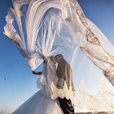 Wedding photographer Tatyana Levickaya (darina07). Photo of 30.01.2015