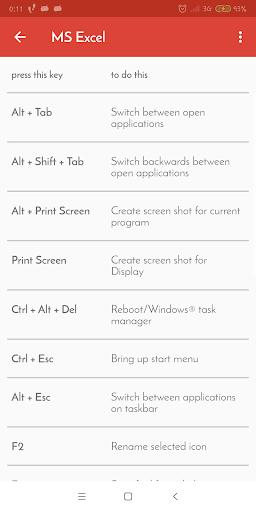 Computer Guide : Learn Computer Basics 1.6 screenshots 6