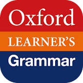 Oxford Learner's Quick Grammar