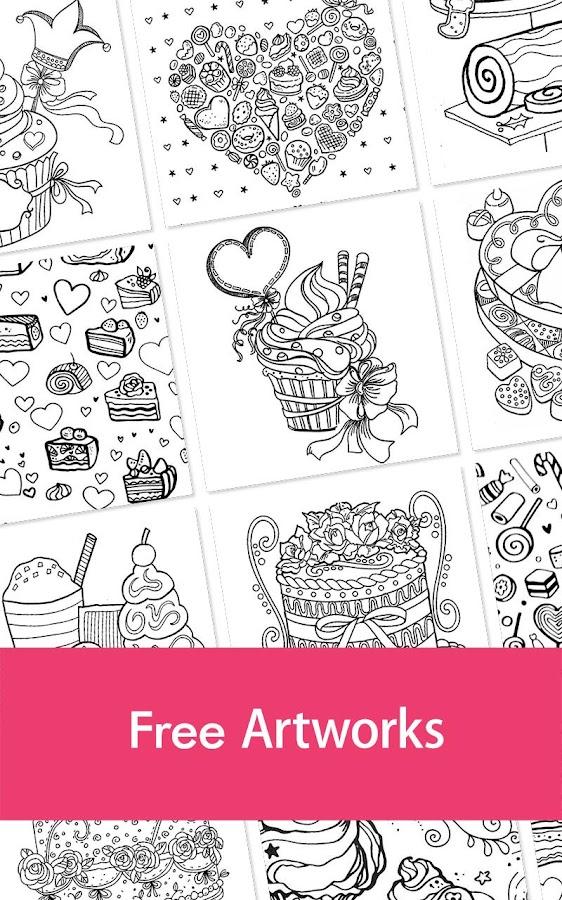 Free Fun Coloring Book