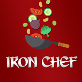 Iron Chef Queen Creek Online Ordering