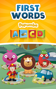 First Words for Baby App Download For Android and iPhone 9