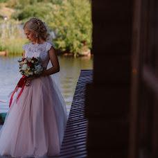 Wedding photographer Aleksandr Mustafaev (mustafaevpro). Photo of 18.12.2017
