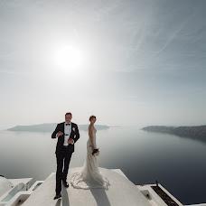Свадебный фотограф Саша Козлович (valenciy). Фотография от 20.05.2019