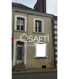 locaux professionels à Saint-Aignan-sur-Roë (53)