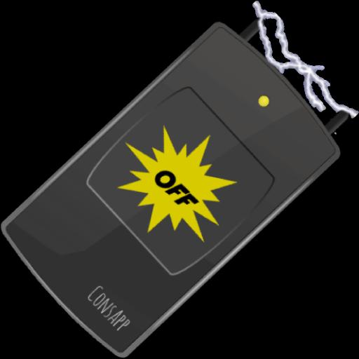 模拟のショックガン LOGO-記事Game