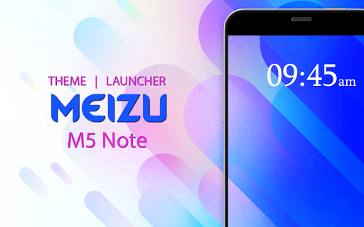 Theme for Meizu M5 Note 1.0.2 screenshots 1