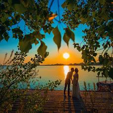 Wedding photographer Mikhail Reshetnikov (Mishania). Photo of 14.07.2016