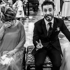 Wedding photographer Juan Aunión (aunionfoto). Photo of 19.07.2017