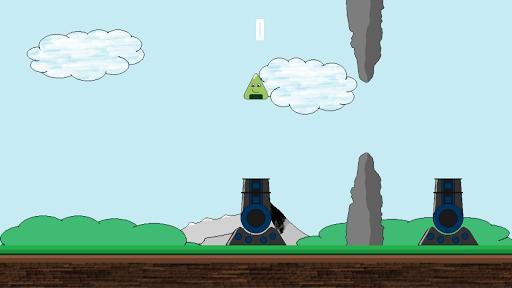 Flying Blob 1.20.14 screenshots 2