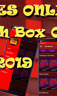 Movies Online Free - Watch Box Office 2019 Screenshot