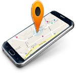 Find My Phone: My Location