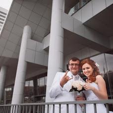 Wedding photographer Kostya Kozhevnikov (KonstantinKo). Photo of 23.03.2016