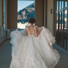 Wedding photographer Kristina Kolodey (Kristal4ik). Photo of 04.07.2018