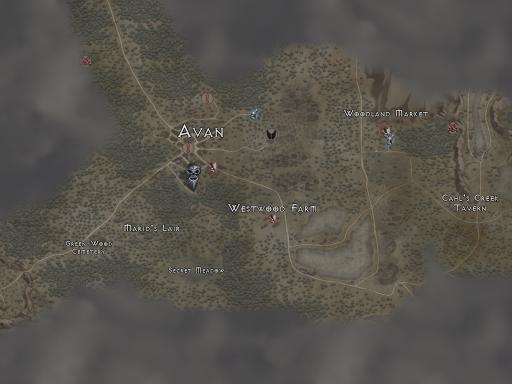 Vampire's Fall: Origins RPG 1.7.146 screenshots 23