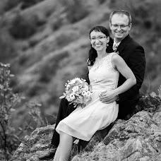 Wedding photographer Pavel Křeček (Pavelk). Photo of 21.09.2018