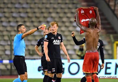 """Clubicoon pleit om Lamkel Ze zijn zoveelste kans te geven: """"Hij is een te goede voetballer"""""""