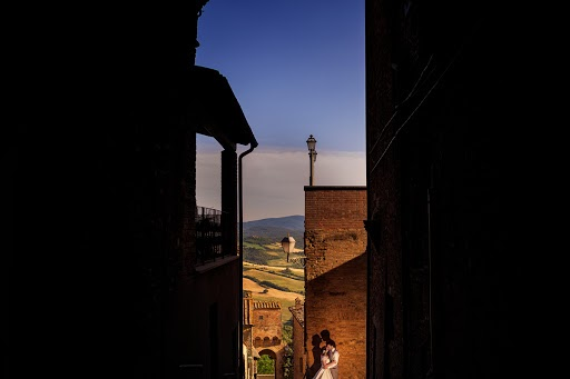 Wedding photographer Damiano Salvadori (salvadori). Photo of 10.11.2016
