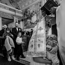 Wedding photographer Pantis Sorin (pantissorin). Photo of 24.01.2018