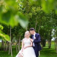 Wedding photographer Azamat Sarin (Azamat). Photo of 23.07.2018