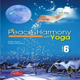 Peace And Harmony With Yoga 6