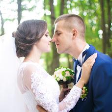 Wedding photographer Ruslan Semkiv (Semkiv). Photo of 25.10.2015
