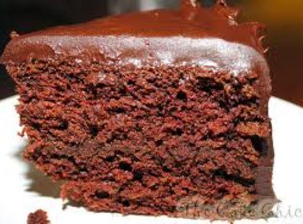Diy Chocolate Cake Mix Recipe