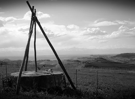 Vendesi Triangolo Vista Panoramica . . . di Paolo Scabbia