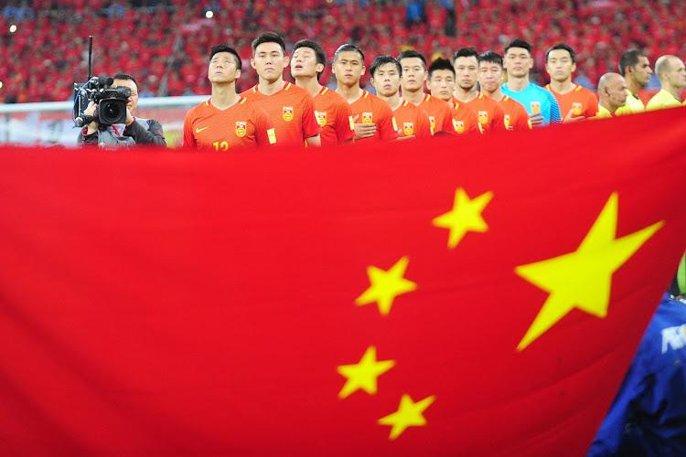 Le début du championnat de nouveau reporté, la Fédération chinoise propose une réduction salariale alternative