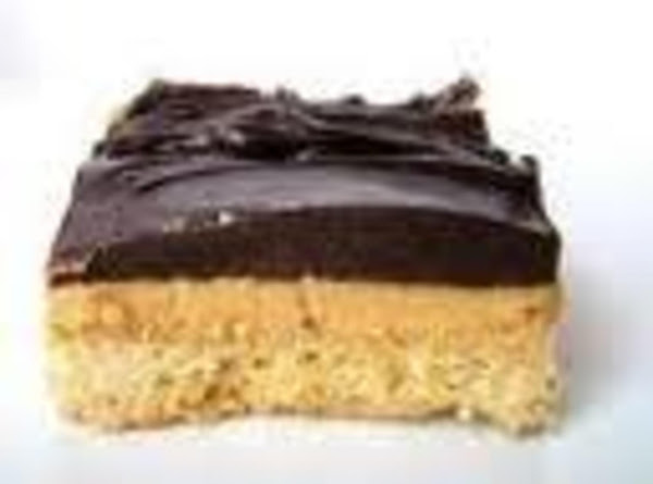 Caramel Chocolate Shortbread Recipe