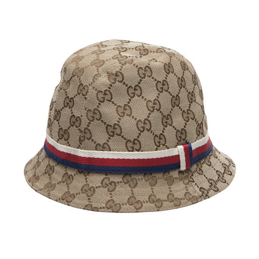 Primary image of Gucci GG Fedora Hat