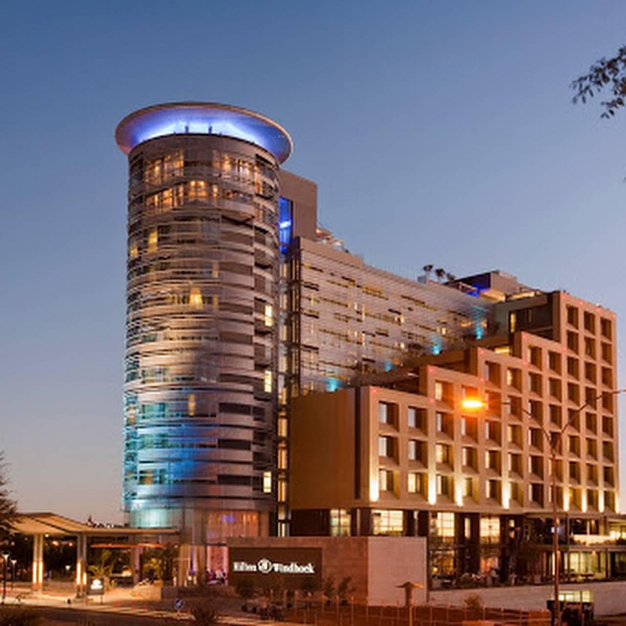 Jaco Wasserfall Architects Inc Architect In Windhoek Namibia