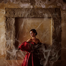 Wedding photographer Andrea Pitti (pitti). Photo of 18.06.2018