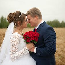 Wedding photographer Aliya Gizzatullina (aliyshechka). Photo of 12.09.2017