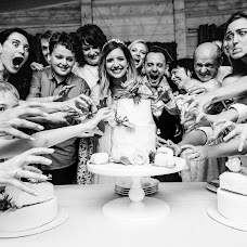 Wedding photographer Elena Pavlova (ElenaPavlova). Photo of 10.10.2017