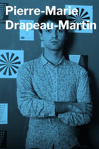 Pierre-Marie Drapeau-Martin