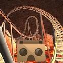 Inferno - Virtual Reality Roller Coaster (VR) icon