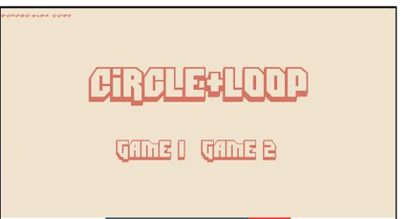 Circle - Loop - náhled