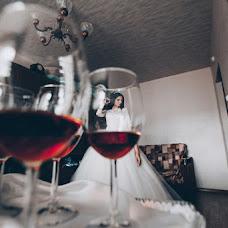 Wedding photographer Rashad Aliev (Rashadali). Photo of 18.05.2016