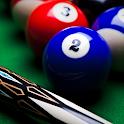 Classic Billiard 3D icon