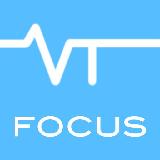 Vital Tones Focus Pro