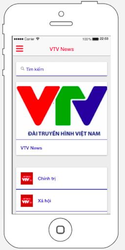 VTV News - Tin tu1ee9c 24h 1.2.1 1