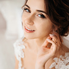 婚禮攝影師Alena Torbenko(alenatorbenko)。05.10.2018的照片