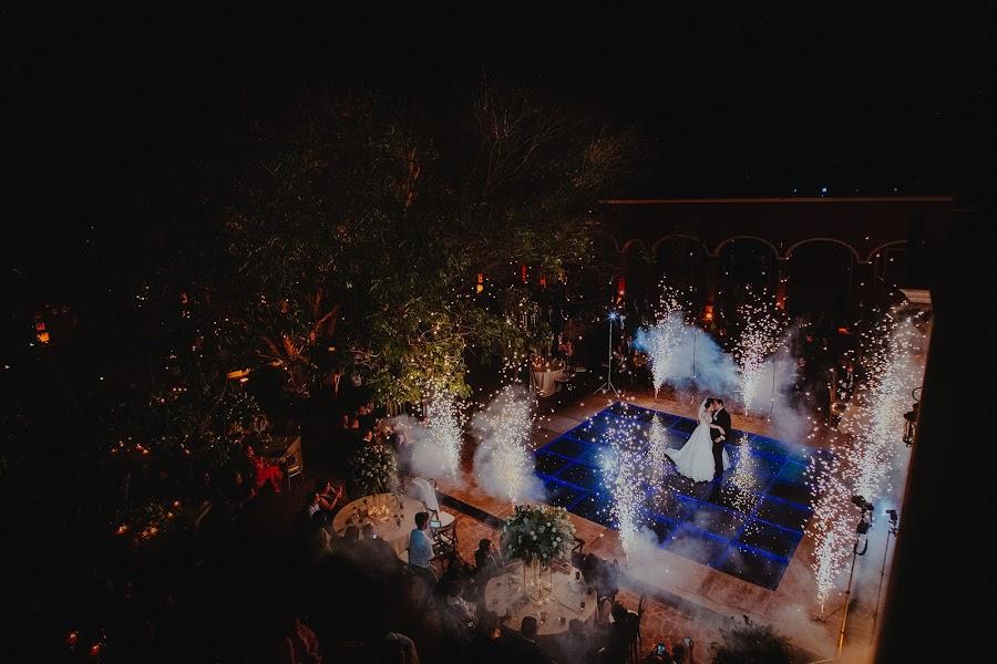Fotógrafo de bodas Enrique Simancas (ensiwed). Foto del 01.09.2018