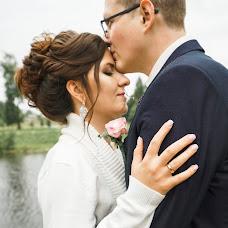 Wedding photographer Anastasiya Lebedikova (lebedik). Photo of 09.06.2018