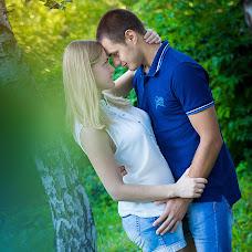 Wedding photographer Anastasiya Likhodey (LAN27). Photo of 06.10.2016