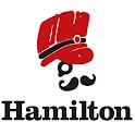 ICA Hamilton