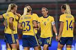 Zweden al naar kwartfinales, China en Zambia zorgen voor doelpuntenfestival